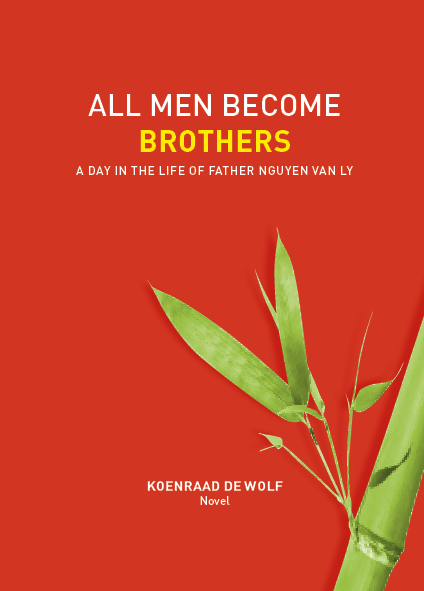 All men become brothers