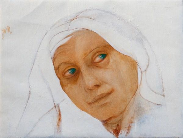Godfried Danneels Detail: Johannes Wickert