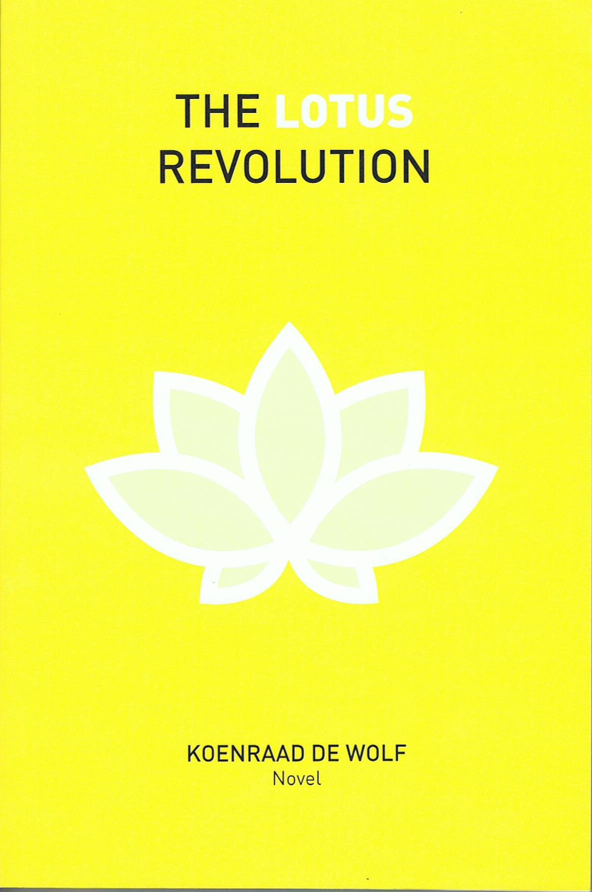 The lotus revolution